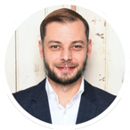 Sebastian Sperk - Head of Sales - OSP